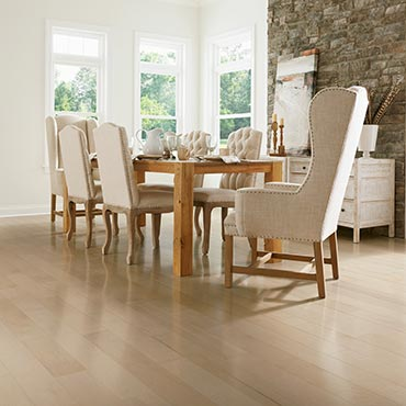Armstrong Hardwood Flooring | Dining Room Areas - 3621