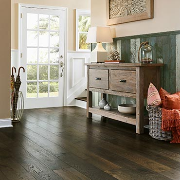 Armstrong Hardwood Flooring | Foyers/Entry - 3625