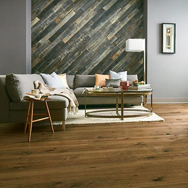 Armstrong Hardwood Flooring | Living Rooms - 3627