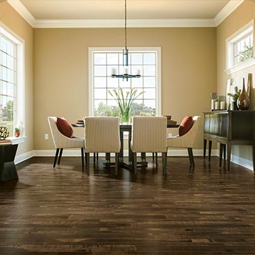 Armstrong Hardwood Flooring | Dining Room Areas - 3628