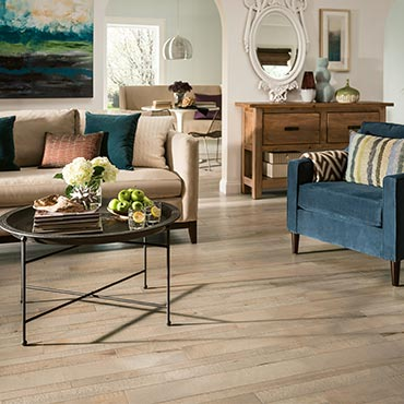 Armstrong Hardwood Flooring | Family Room/Dens - 4980