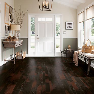 Armstrong Hardwood Flooring | Foyers/Entry - 3630