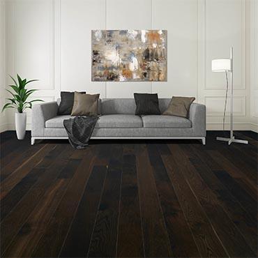 Vintage Prefinished Hardwood Flooring