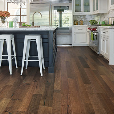 Bella Cera Hardwood Floors   Kitchens - 6404