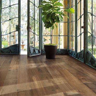 Bella Cera Hardwood Floors   Foyers/Entry - 6409