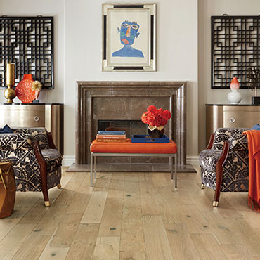 Bella Cera Hardwood Floors   Living Rooms - 6413