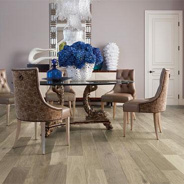 Bella Cera Hardwood Floors   Dining Areas - 6415
