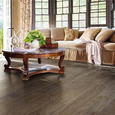 Bella Cera Hardwood Floors   Living Rooms - 6421