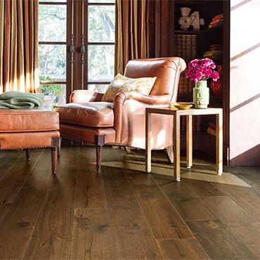 Bella Cera Hardwood Floors   Home Office/Study - 6422