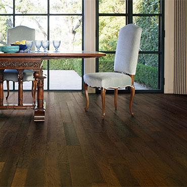 Bella Cera Hardwood Floors   Dining Areas - 6434