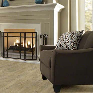 Shaw Laminate Flooring | Living Rooms