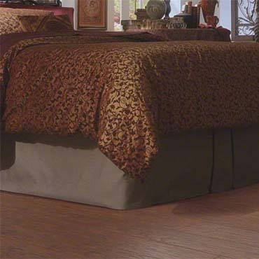 Shaw Laminate Flooring | Bedrooms - 3701