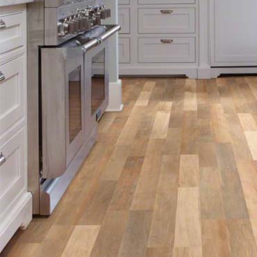 Shaw Laminate Flooring | Kitchens - 3704