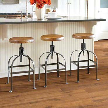Shaw Laminate Flooring | Kitchens - 3705