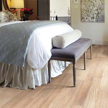 Shaw Laminate Flooring | Bedrooms - 3710