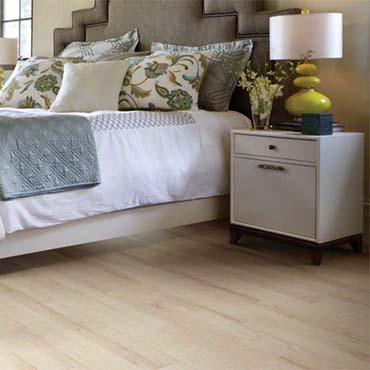 Shaw Laminate Flooring | Bedrooms - 3711