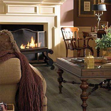 Shaw Laminate Flooring | Living Rooms