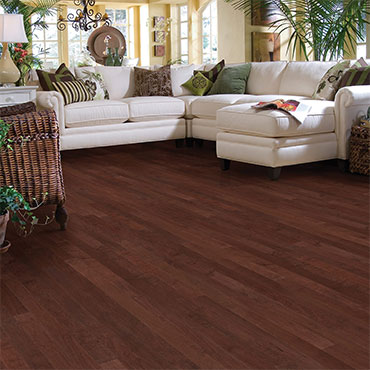Kraus Hardwood Floors | Living Rooms - 5034