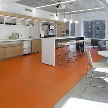 Capri Cork Flooring