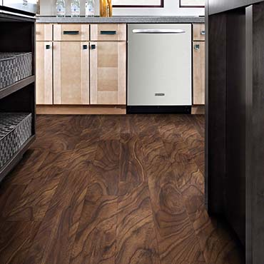 Shaw Resilient Flooring | Kitchens - 2910