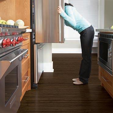 Natural BAMBOO® Flooring | Kitchens