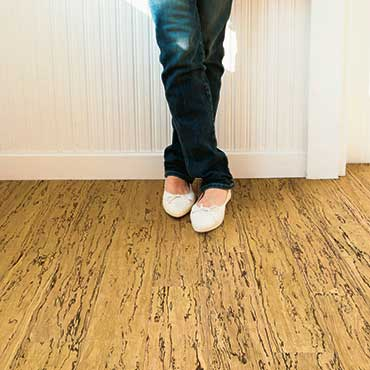 Natural BAMBOO® Flooring | Foyers/Entry - 3354