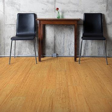 Natural BAMBOO® Flooring | Basements