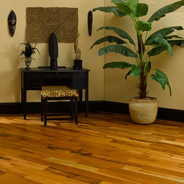 Natural BAMBOO® Flooring | Foyers/Entry - 3359
