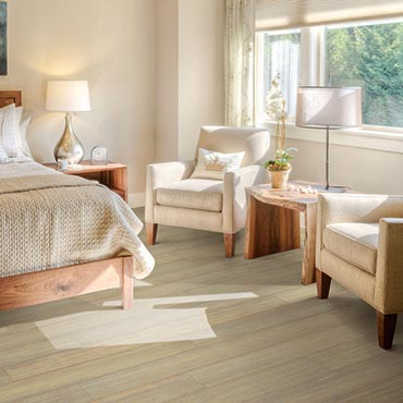 Natural BAMBOO® Flooring | Bedrooms - 3375