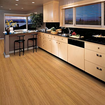 Natural BAMBOO® Flooring | Kitchens - 3394