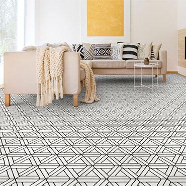 Couristan Carpet   Living Rooms - 6543
