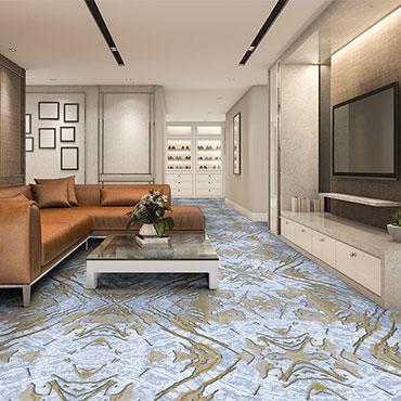 Couristan Carpet   Living Rooms - 6555