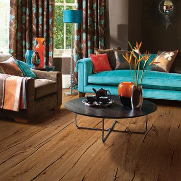 US Floors Hardwood  | Living Rooms - 3511