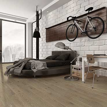 US Floors Hardwood  | Bedrooms - 3517