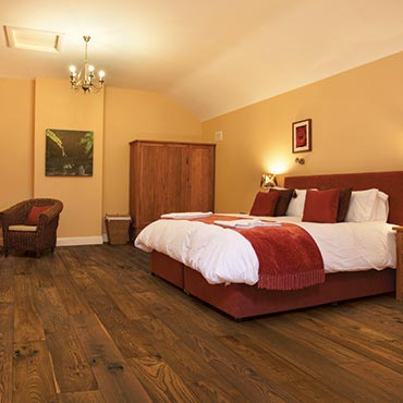 US Floors Hardwood  | Bedrooms - 3518