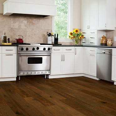 US Floors Hardwood  | Kitchens - 3519