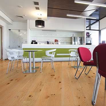 US Floors Hardwood  | Hospitality/Hotels - 3523