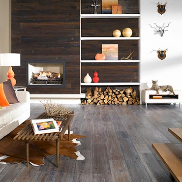 US Floors Hardwood  | Living Rooms - 3526