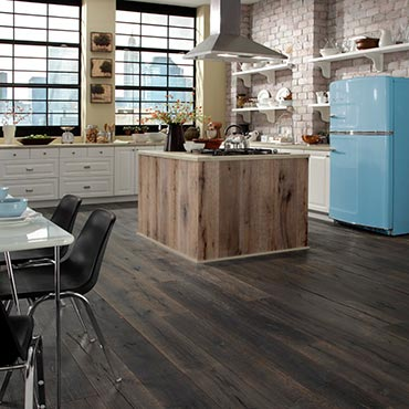 US Floors Hardwood  | Kitchens - 3527