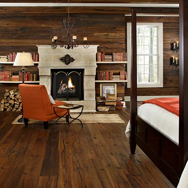US Floors Hardwood  | Bedrooms - 3528