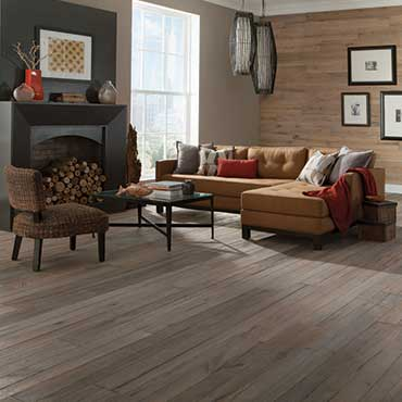 US Floors Hardwood  | Living Rooms - 3529