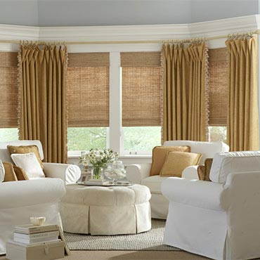 Horizons Window Fashions  - Window Treatment