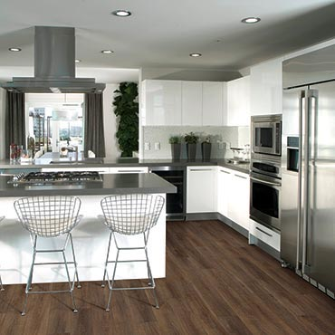 US Floors COREtec Plus Luxury Vinyl Tile | Kitchens - 3440