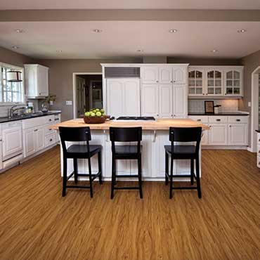 US Floors COREtec Plus Luxury Vinyl Tile | Kitchens - 3452