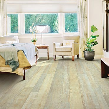 US Floors COREtec Plus Luxury Vinyl Tile | Bedrooms - 3456