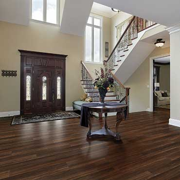 US Floors COREtec Plus Luxury Vinyl Tile | Foyers/Entry - 3459