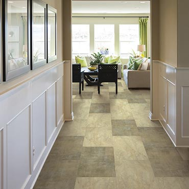 US Floors COREtec Plus Luxury Vinyl Tile | Foyers/Entry - 3466