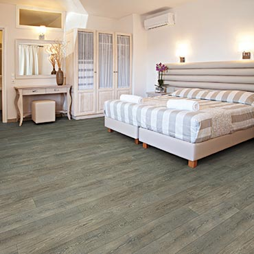 US Floors COREtec Plus Luxury Vinyl Tile | Bedrooms - 3469