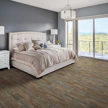 US Floors COREtec Plus Luxury Vinyl Tile | Bedrooms - 3470