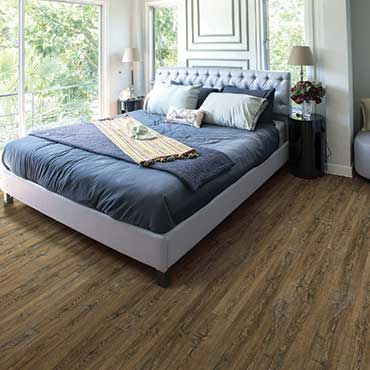 US Floors COREtec Plus Luxury Vinyl Tile | Bedrooms - 3477